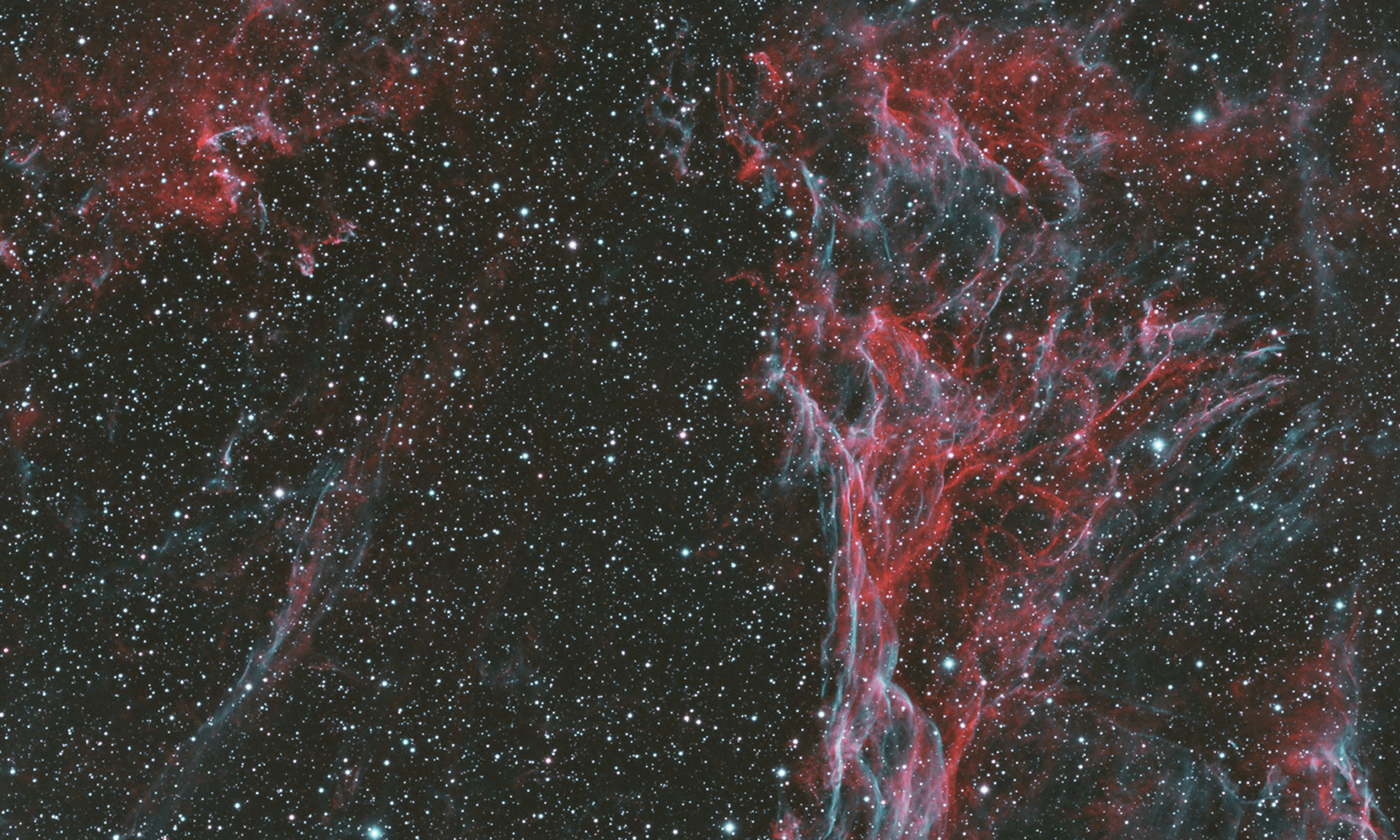 NGC Astrophotography Team